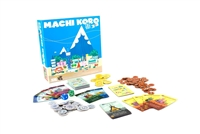Machi Koro Family & Party Board Game