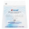 NEW Crest Brilliance White 3D Whitestrips