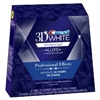 Crest 3D White Luxe Whitestrips Professional Effects Teeth Whitening