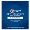 Crest 3D White Whitestrips Vivid Teeth Whitening
