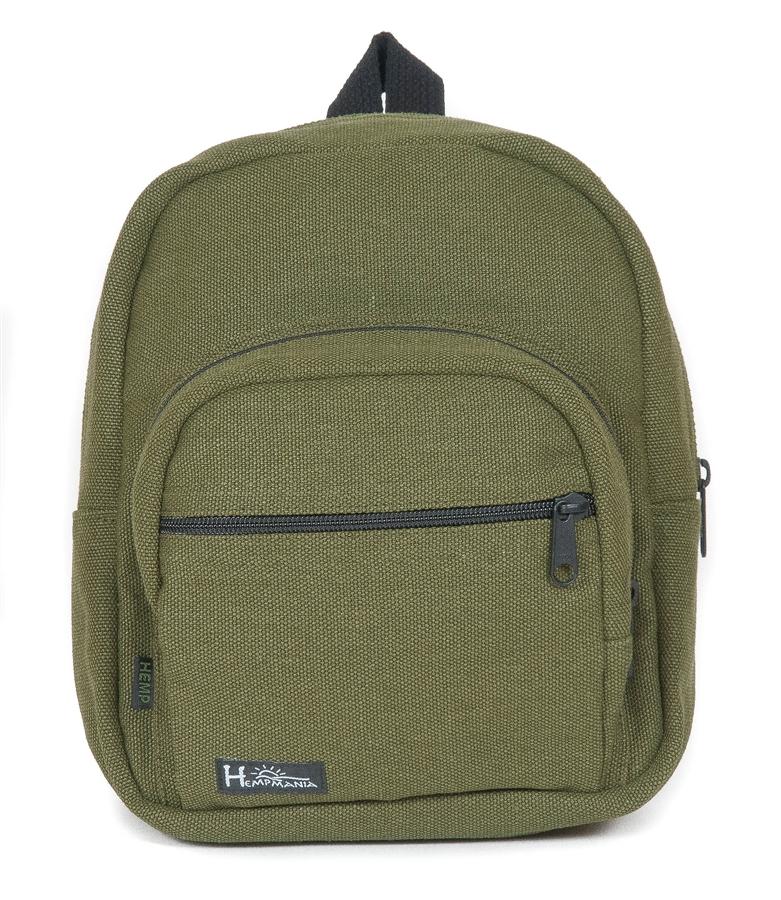 bf69f56b2e8b BP100-H Hemp Mini Backpack