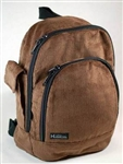 BP105-CR Hemp Corduroy Super Mini