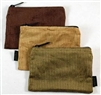 CP100-CR Hemp Corduroy Coin Pouch-Small
