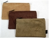 CP101-CR Hemp Corduroy Coin Pouch-Medium
