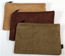 CP102-CR Hemp Corduroy Coin Pouch