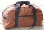 DB101-H Hemp Gym Duffel