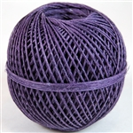 20lbs Hemp Twine Purple-Thin 1mm