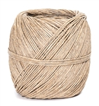 20lbs Hemp Twine-Thin 1mm