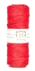 HS20CO-Red-20lbs Hemp Cord
