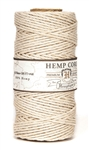 HS48CO-Natural-48lbs Hemp Cord