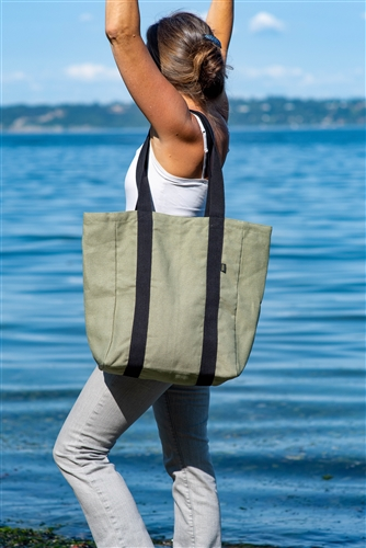 PUR116-H Hemp Super Shopper