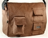 PUR143-CR Hemp Corduroy Urban Book Bag