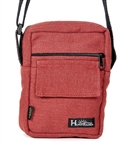 PUR146-H Hemp Mini Field Bag