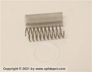 Reactor Strainer Repair Kit