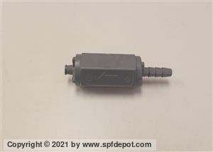 Outlet Check Valve for TSL Bottles on Graco, Gusmer, PMC, GlasCraft Proportioners