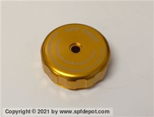 Rear Cap for Graco Fusion AP