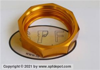 SPF GOLD Lock Ring