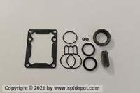 Air Motor Seal Kit for Graco Husky 1040/1590/2150 pumps
