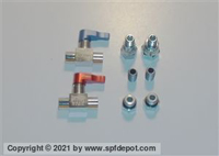 Graco Manifold Valve Kit