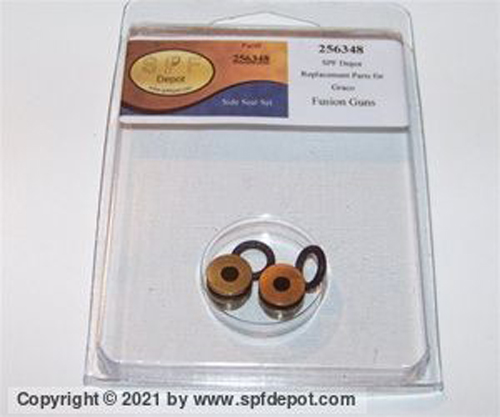 Graco SPF Gold Side Seals-GOLD