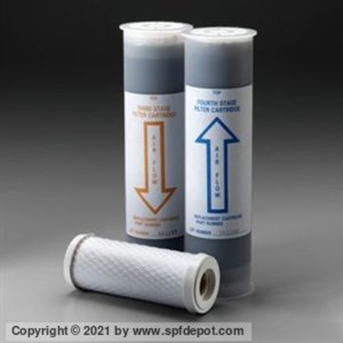 Breathing Air Filter Set