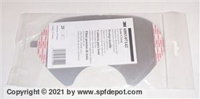 Peel Offs for 3M 6000 Series Mask - 25/Pack