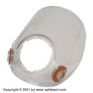 Replacement Lens for 3M 6900 Mask