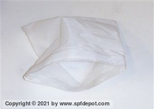 Filter Bag - Velcro Closure