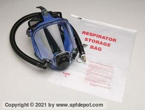 Allegro Respirator Storage Bag