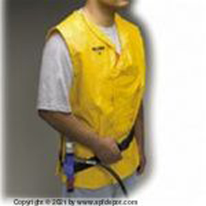 Allegro Cooling Vest with Cool Tube