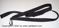 Allegro 9900-02 Waist Belt with Clip