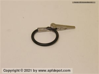 Allegro 9900-09 Alligator clip