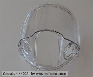 Allegro Air Respirator Replacement Lens