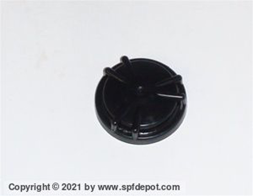 Allegro 9901-11C Connector Cover