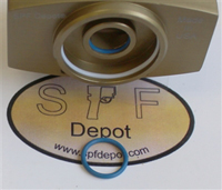 Front Seal at Air Cap for SPF Depot AP3 Guns