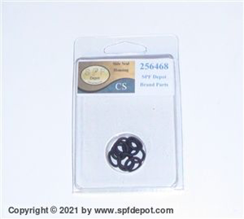 Side Seal Housing O-Rings - 10/Pack