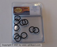 CS Manifold Check Valve O Rings - 10/Pack Assembly #1B