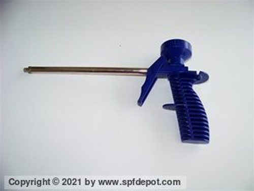 Foam Gun for Canned Foam | FG-001 Budget Foam Gun