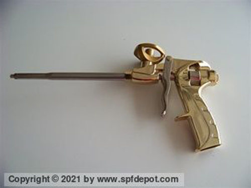Gold Premium Series Foam Gun