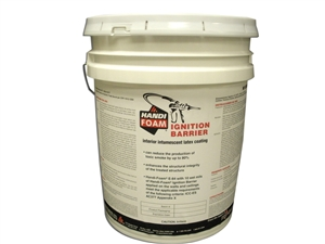 FOMO Ignition Barrier - 5 Gallon