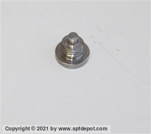 Check Valve Plug for GAMA Master III