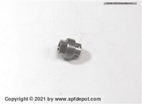 Gap Valve Retainer Nut