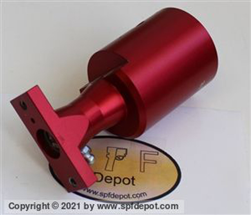 Piston Housing for Gap Pro