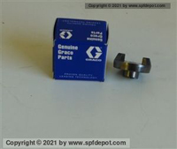 Graco® Air Cap for your Reactors and Fusion AP, CS, P2 guns