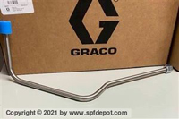 Graco E20 Fluid Tube