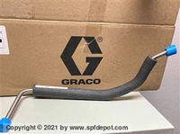 Graco  Fluid Tube