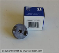 Graco Air Cap Tip, AF Chamber
