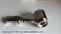 Graco Handle for Air Purge (AP) Spray Gun