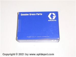 Graco E20/XP1 Pump Seal Repair Kit