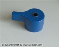 Graco BLUE Handle,Reactors, Resin